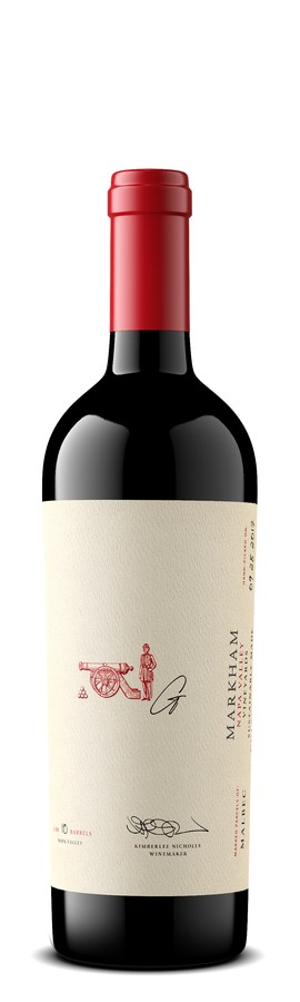 YOUNTVILLE RANCH MALBEC 2017