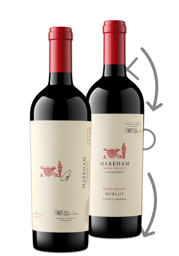 Game Day Overtime Drive Merlot & Cabernet 2 Pack