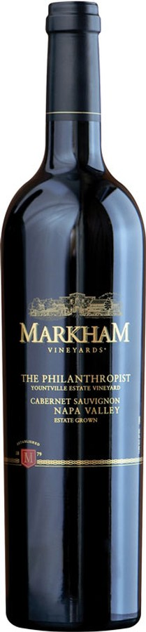 THE PHILANTHROPIST CABERNET SAUVIGNON 2013