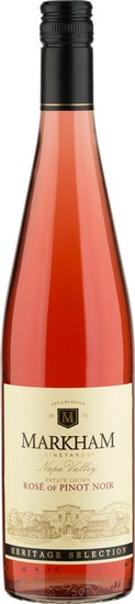 ROSE OF PINOT NOIR 2018